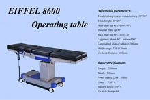 Electrical Hydraulic Surgical Table