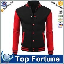 Custom american baseball jackets,baseball varsity jackets wholesale