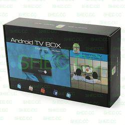 TV box 2.4g remote controller android tv box