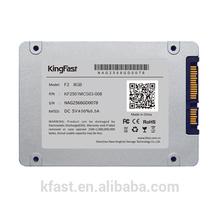 """KingFast SSD sata2.0 8GB 2.5"""" SATA MLC SSD Hard drive Disk"""