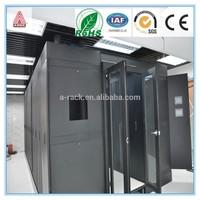 network cabinet Aisle Containment Door - Sliding