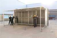 mobilizable vector manufacture steel low price modern container house/mobile folding house