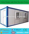 Bom calor conservas recipiente pré-fabricadas casas/mar casa recipiente