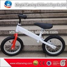 Los niños de la bicicleta/bebé equilibrio bicicleta/minipicadora motos para la venta barata