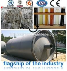 CE great running line oil and fuel broker, fuel oil broker, fuel oil pyrolysis equipment
