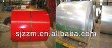 china manufacture building raw material galvanized prepainted cold rolled spcc steel coil Sgcc Dx51d Coil