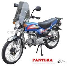 PT125-B 2015 Model Durable Chongqing Street Legal Motorcycle 200cc