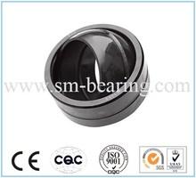 Spherical Plain Bearing GE 60 ES Lubricated Radial