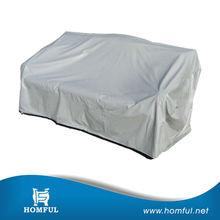 Microsuede Box Cushion Furniture Cover