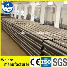 Prime standard carbon ASTM Gr.B alloy steel pipe