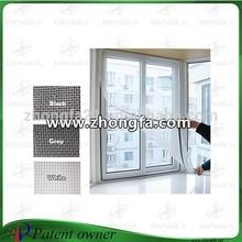 Flying Insect Door Screen Curtain Magic Bug Mesh Fly Magnetic Window Flies