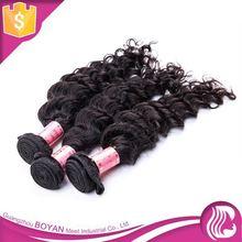 Top Grade 2015 New Design Natural China Factory Raw Hair Vietnam