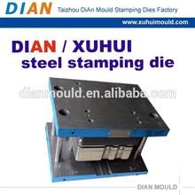 metal forming stamping dies custom steel molds
