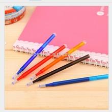 SGS verified 0.5mm erasable ball pen refill