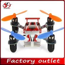 China model airplanes smallest rc Mini nano drone same size as cheerson cx-10 cx10 mini 2.4g 4ch 6 axis quadcopter