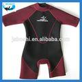 Neopreno que adelgaza traje de 3 mm de neopreno de surf para los niños