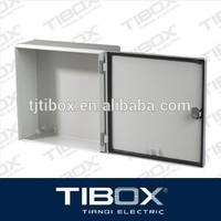 TIBOX Waterproof Distribution Box/Panel Board/ Mounted Enclosure
