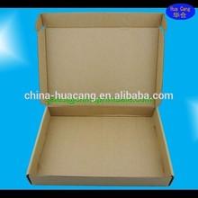 2015 Alibaba China factory printing paper carton for fruit custom