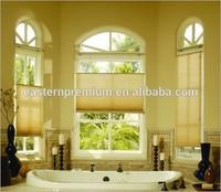 2015 Hot Selling In USA Elegant Motorized Window Honeycomb Blinds