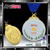 Custom cheap metal car model competition medal