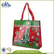 China Manufacturer Tote Non-Woven Shopping Bag