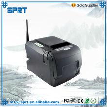 SPRT Desktop 80mm wireless thermal POS receipt printer, Bluetooth thermal receipt printer support android