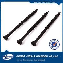 Made In China excelente Material de tornillos miniatura tornillos