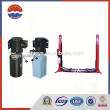 Hydraulic Tipper Power Units 1 For Tipper Trailer