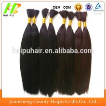 Chinese hair bulk in all lengths