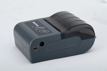 small and light handheld thermal mobile printer for android with factory price RPP-02N