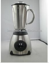 stainless steel jar Ice crusher blender