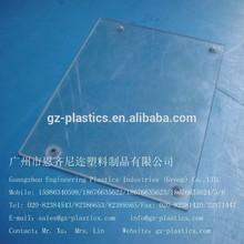 Excellent impact resistance PC Polycarbonate sheet/board