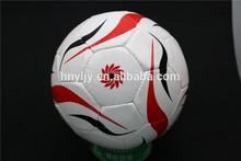 2014 cheap training football /soccer ball