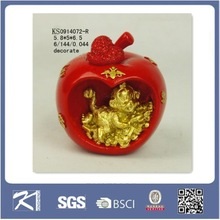 new product home decor chinese zodiac monkey resin craft