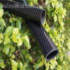 Custom 3k carbon fibre spear tube, carbon fiber speargun tube, carbon fiber barrel for marine fishing