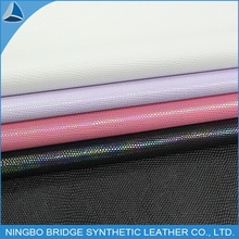 1403004-5077-32 Free Sample Available PU Leather Raw Material for Shoes and Bags