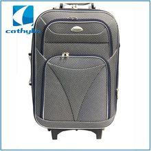 2015 popular design luggage set stock lot
