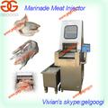 48 automática Injector máquina para marinada uso | nova condição Manual máquina injetora de carne