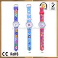 Japón relojes de cuarzo para los niños, Niños personalizados relojes de diseño de dibujos animados, De la mariposa, Avión, Coche bus