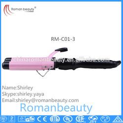 High quality hair serum romanbeauty hair curler fast heat design