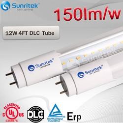 High lumen 3000lm tube light 22w t8 led 150 cm tuv