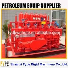 api manual blowout preventer bop, Petroleum Manual Single Ram BOP Preventer