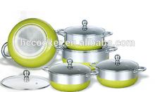 New Design casserole hot pot
