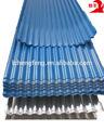 revestido de zinco ppgi telhas de metal com preço competitivo