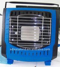 perfection protable butane gas room heater