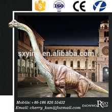 SXY Dinoworld Hand-made Animatronic Dinosaur Model