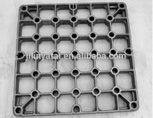 Plate of heat treatment , heat-tesisiting , steel palte,cast palte
