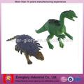 Robô dinossauro promoção brinquedos de plástico, wild animal dinossauro robô de, dinossauro rei