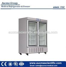 2 to 8 Degree Pharmacy Fridge/Medical Pharmacy Refrigerator