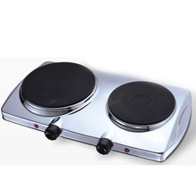 electric single cast iron hot plate